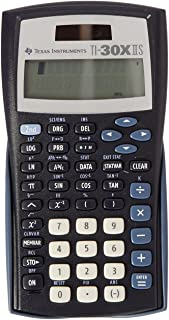 Texas Instruments 30XIIS/TKT Calculator Teachers Kit