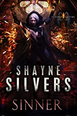 Sinner: Feathers and Fire Book 5 Kindle Edition