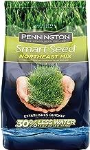 Pennington 100526640 Smart Seed Northeast Mix Grass Seed, 20 LB