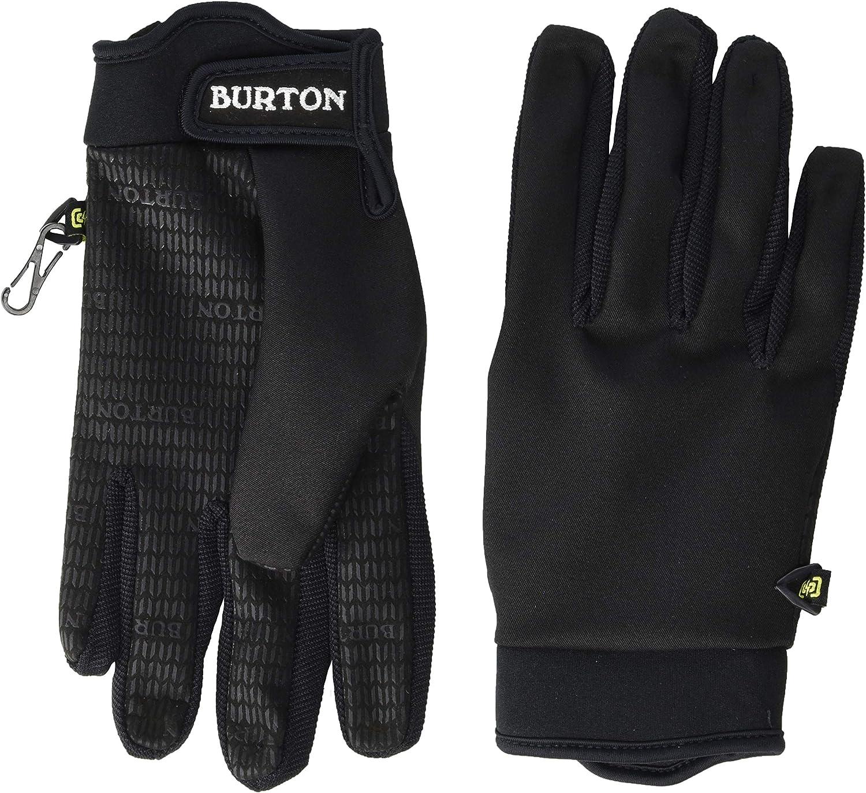 ランキング総合1位 Burton 国内在庫 Mens Spectre Glove Small Black New True