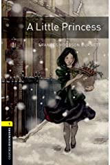 A Little Princess Level 1 Oxford Bookworms Library (English Edition) eBook Kindle