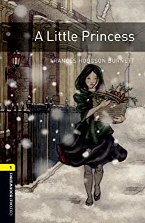 A Little Princess Level 1 Oxford Bookworms Library (English Edition)