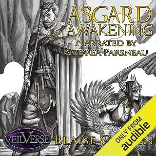 Asgard Awakening: VeilVerse: Asgard Awakening, Book 1