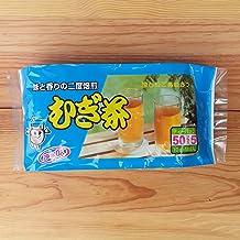 八木音 ヤギオト 二度焙煎 <お徳用> おいしいむぎ茶 ティーバッグ 10g×55パック入り