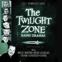 The Twilight Zone Radio Dramas, Volume 2