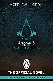 Assassin's Creed Valhalla Official Novel (English Edition)