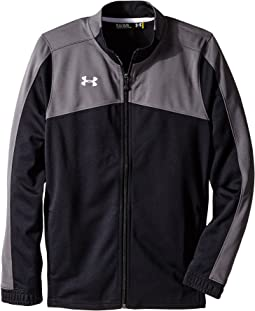 Under Armour Kids UA Futbolista Jacket (Big Kids)