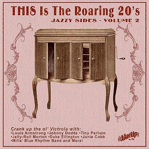 louis armstrong roaring twenties
