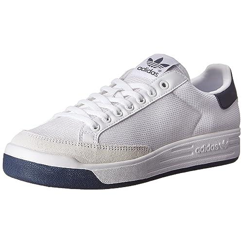 76079d3e533b adidas Originals Men s Rod Laver Sneaker