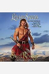 Sweet Revenge CD