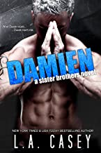 Best damien slater brothers #5 Reviews
