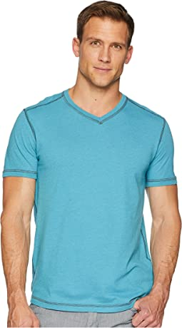 Dawn Patrol Short Sleeve V-Neck
