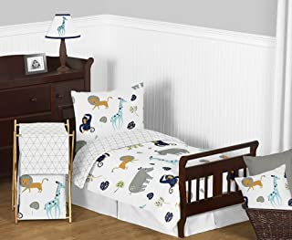 Best animal toddler bedding Reviews