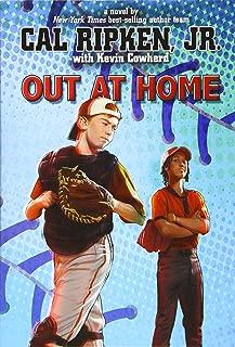 Out at Home (Cal Ripken Jr.'s All Stars (5))