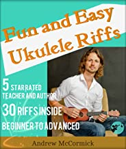 Best fun ukulele riffs Reviews
