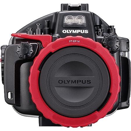 OLYMPUS 防水プロテクター PT-EP14 E-M1 Mark II用防水プロテクター PT-EP14