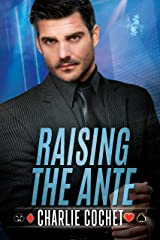 Raising the Ante (The Kings: Wild Cards Book 2) Kindle Edition