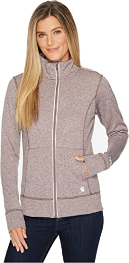 Force Extremes Zip Front Sweatshirt