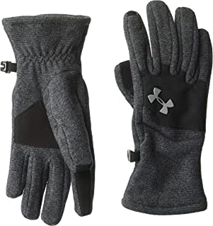 Under Armour Men's ColdGear Infrared Fleece 2.0 Gloves