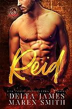 Reid: Wild Mustang Security Firm