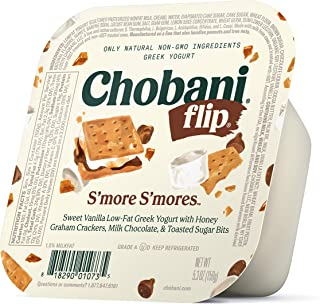 Best chobani flip yogurt flavors Reviews