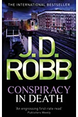 Conspiracy In Death: 8 Kindle Edition