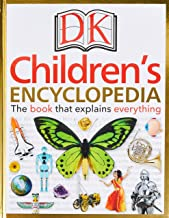 Best children's encyclopedia books Reviews