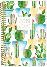 bloom daily planners 2019-2020 Academic Year Day Planner - Passion/Goal Organizer - Monthly and Weekly Dated Calendar Agenda Book - (August 2019 - July 2020) - 6