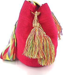 Amazon.es: bolso mochila azul