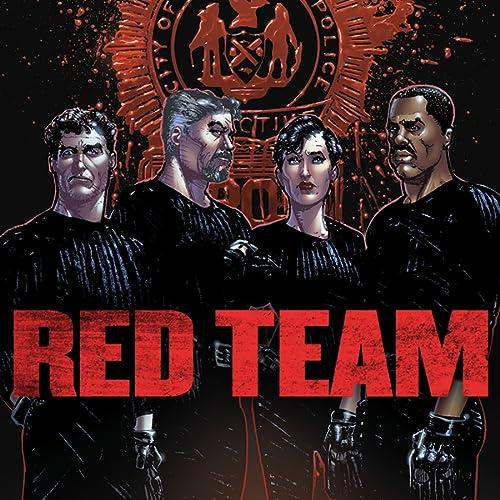 garth ennis red team - 7