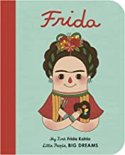 Frida Kahlo (My First Little People Big Dreams)