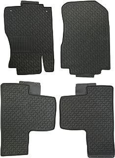2014 honda crv rubber floor mats