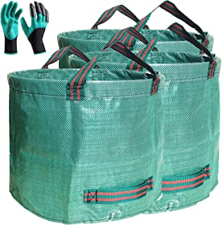 Best reusable grass clipping bags Reviews