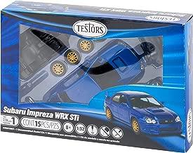 subaru model cars