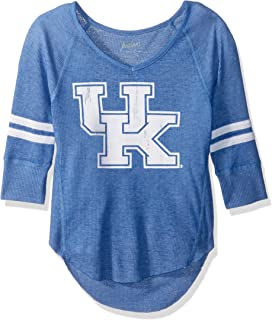 kentucky raglan shirt