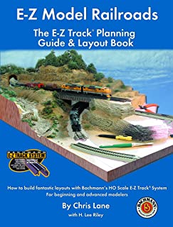Best bachmann ez track layout plans n scale Reviews