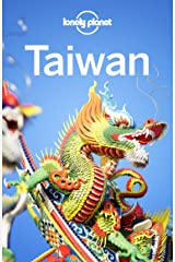 Lonely Planet Taiwan (Travel Guide) Kindle Edition