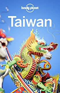 Lonely Planet Taiwan (Travel Guide) (English Edition