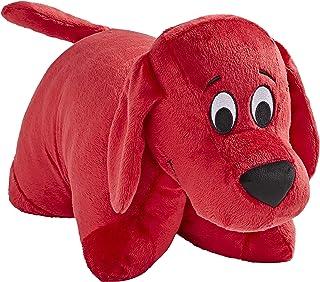 Pillow Pets Clifford The Big Red Dog - Stuffed Animal Plush