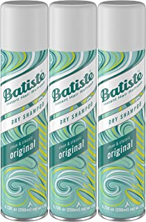 batiste hair products