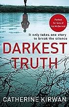 Darkest Truth: She refused to be silenced (Finn Fitzpatrick Series Book 1)