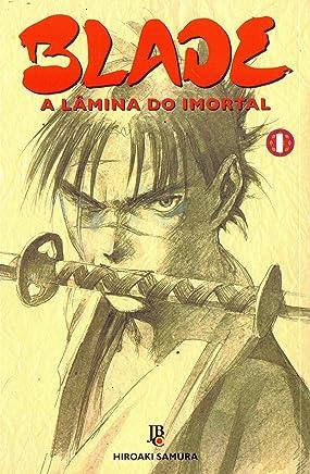 Blade - A Lâmina do Imortal - Volume 1