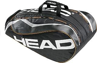 HEAD Djokovic Monstercombi Tennis Bag
