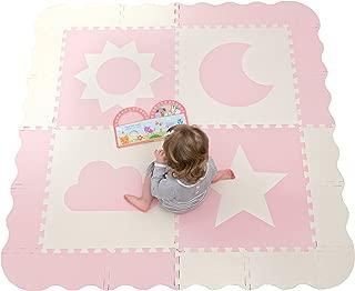 Baby Play Mat Tiles - 61