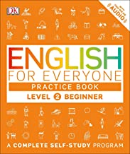 English for Everyone: Level 2: Beginner, Practice Book: A Complete Self-Study Program PDF