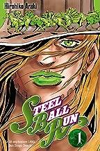 Steel Ball Run, Tome 1 :