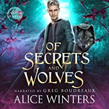 Of Secrets and Wolves: Winsford Shifters, Book 1
