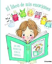 El libro de mis emociones (Cuentos para regalar) (Spanish Edition)