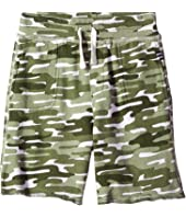 Splendid Littles - Cactus Camo Shorts (Little Kids/Big Kids)