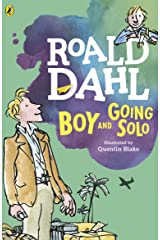 Boy and Going Solo Kindle Edition